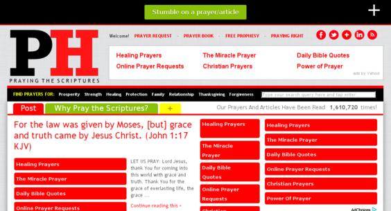 Website regular 3040712