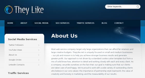 Website regular 3075937
