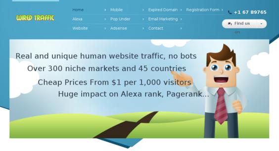 Website regular 3076354