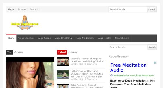Website regular 3076509