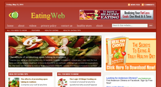 Website regular 3077200