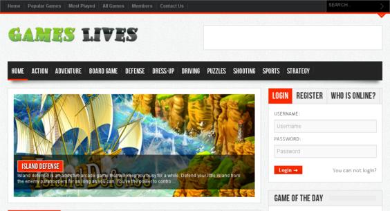 Website regular 3077524