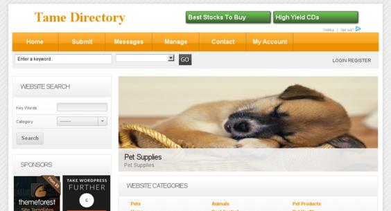 Website regular 3088018