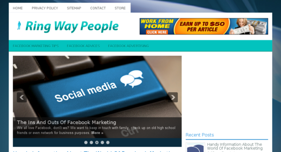 Website regular 3094108