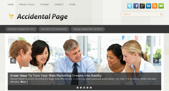 Website regular 3095155