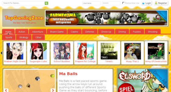 Website regular 3095615
