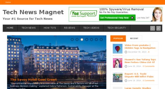 Website regular 3100312