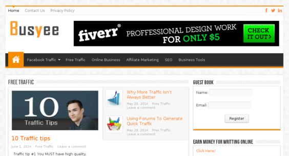Website regular 3101381