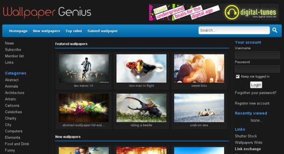 Website regular 3101675