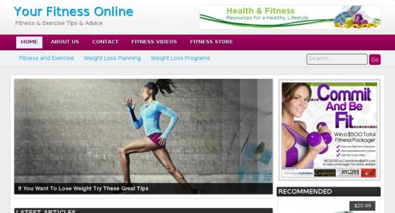 Website regular 3101778