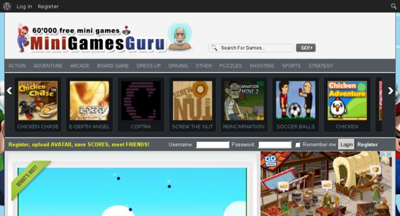 Website regular 3106620