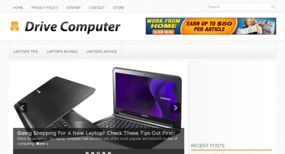 Website regular 3107604