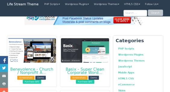 Website regular 3107635