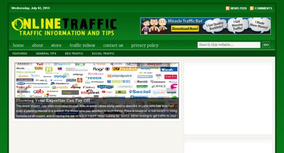 Website regular 3107757