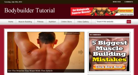 Website regular 3119235