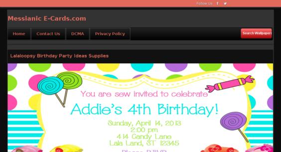 Website regular 3122285