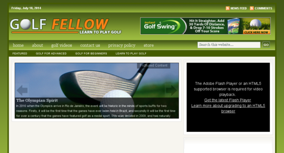 Website regular 3122292