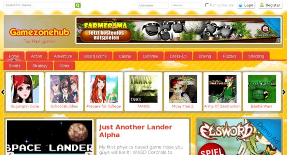 Website regular 3122336