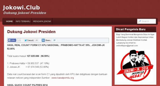 Website regular 3125289