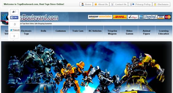 Website regular 3125400