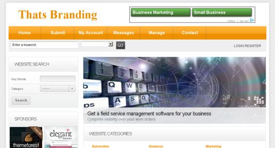 Website regular 3126484
