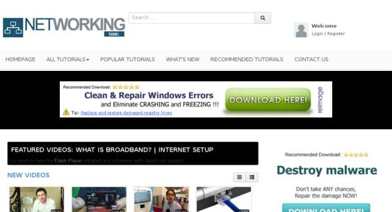 Website regular 3127414