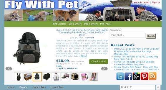 Website regular 3127972