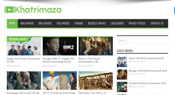 Khatri Maza Website Sold On Flippa Khatrimaza