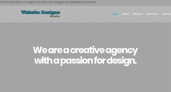 Websitedesignsstudio Com Starter Site Sold On Flippa Profitable Webdesign Business No Work Fully Outsourced No Exp Req Real Biz