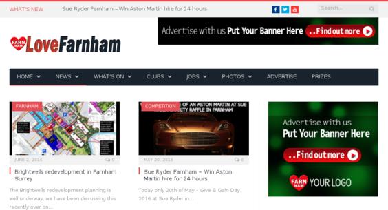 lovefarnham.org