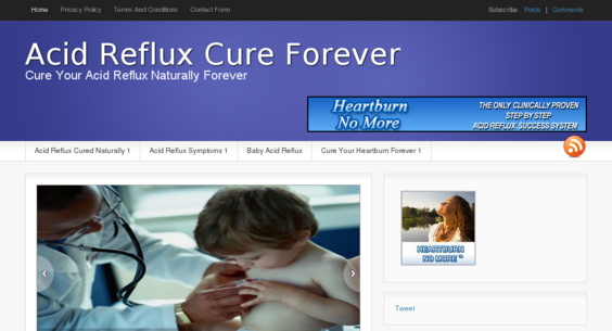 acidreflux-cure.org