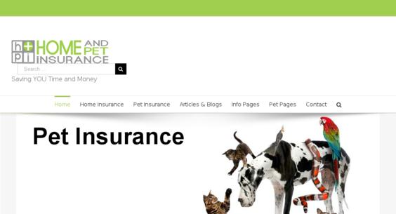 homeandpetinsurance.com