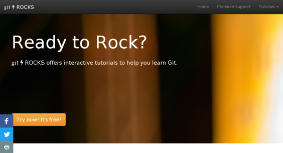 git.rocks