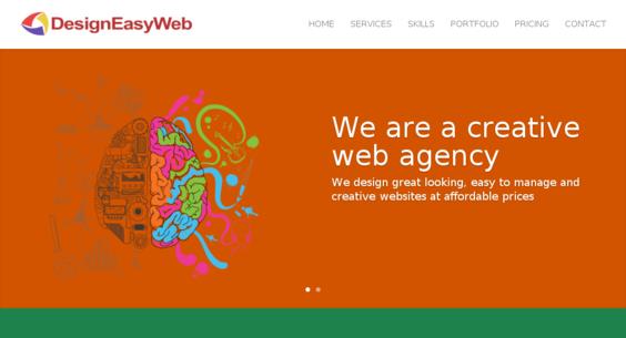 designeasyweb.com