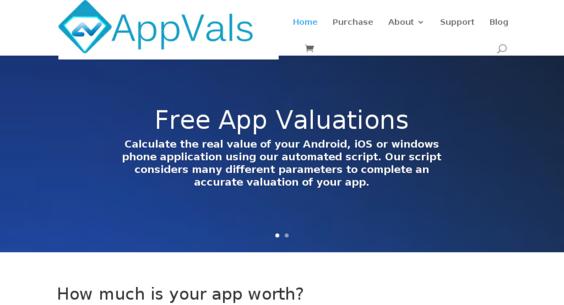 appvals.com