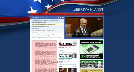 LibertyPlanet.com