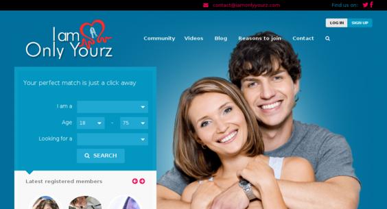 Jiu jitsu dating website