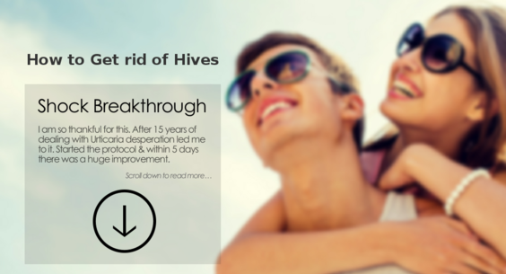 Getridofhivesnow Com Starter Site Sold On Flippa Desperate Cure