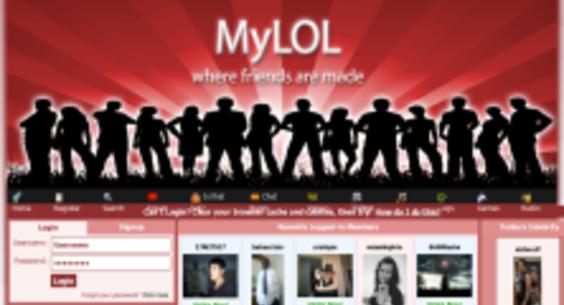 Www mylol net