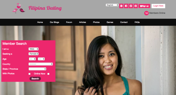 tropic asian dating website Elitesinglescom dating » join one of the best online dating sites for single professionals meet smart, single men and women in your city.