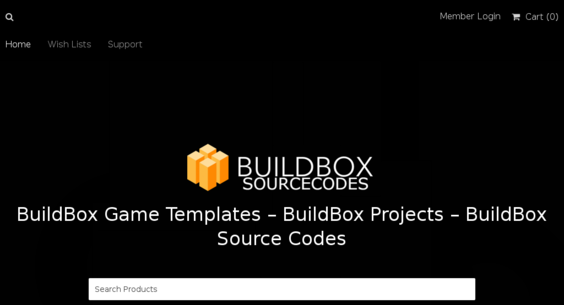 BuildBoxSourceCodes com — Starter Site Sold on Flippa: BuildBox