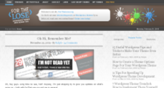 Website regular 83973