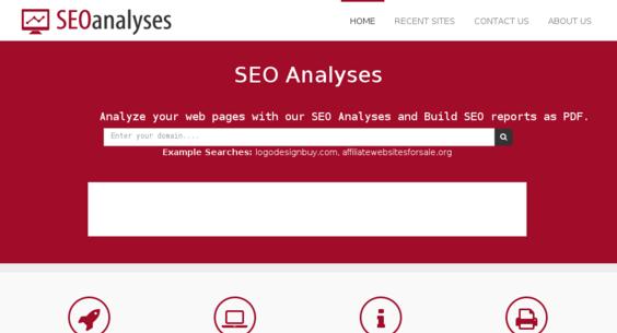 seoanalyses net — Starter Site Sold on Flippa: SEO Stats