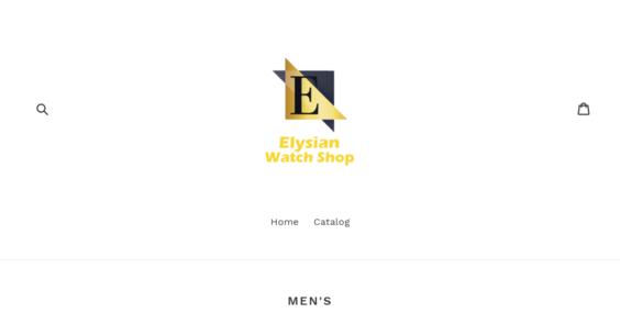 elysianwatchshop.co.uk