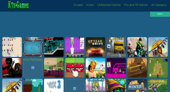 k7x-games.com