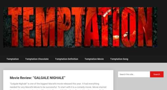 Temptation.Info