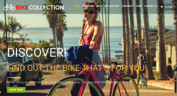 BikeCollection.co