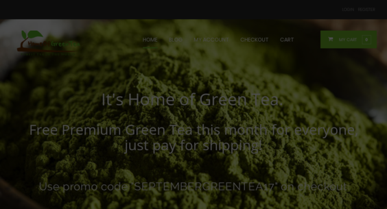 homeofgreentea.com