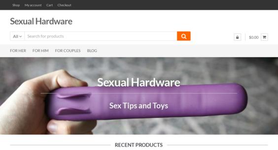 Sex shops in missouri