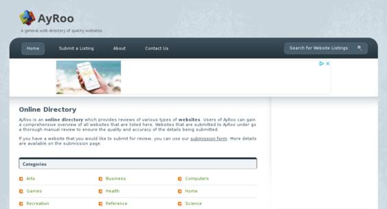 Website regular afecf133 c026 4513 b9c4 a99774c5b111